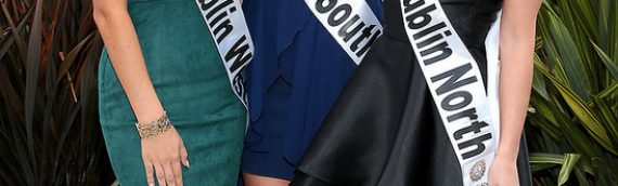 The search is on for Miss Dublin