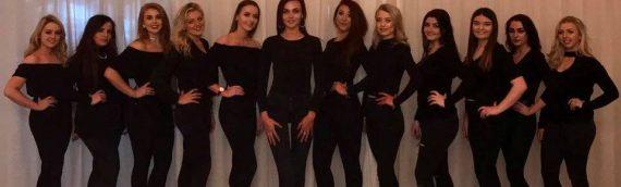 Miss Kilkenny finalists