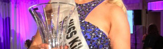 Niamh de Brún wins Miss Kilkenny