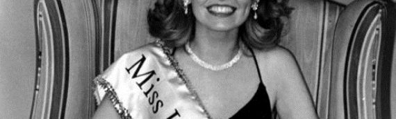 Thursday Throwback; Name the Miss