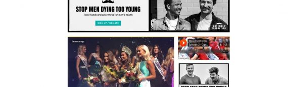 The winner of Miss Ireland ….. – JOE.IE