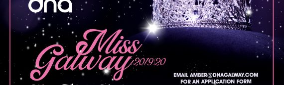 Miss Galway 2019/20: The Search is On